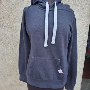 💰3x$20- Reflex hoodie dark gray size small
